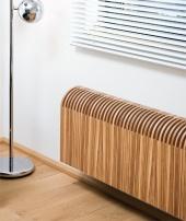 Дизайнерски радиатори Knockonwood - JAGA (Белгия)