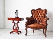 Естествена кожа за тапицерия на мека мебел