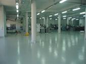 саморазливни подове