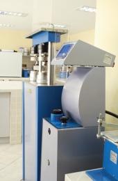 изпитателна лаборатория на Марисан