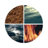 Тондах - четирите елемента