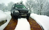 системи против сняг