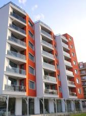 жилищно строителство