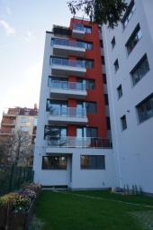 апартаменти в новостроящи се жилищни сгради