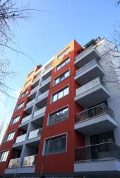 строителство на жилищни сгради