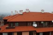 Спасов строй - ремонт на скатни покриви
