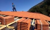 Спасов строй - ремонт на покриви
