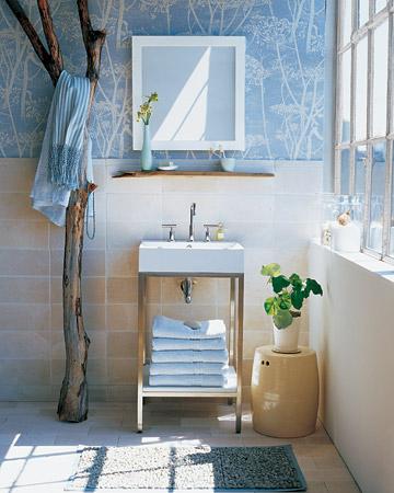 Предпазване на банята от плесен!