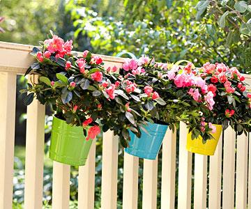 Обзавеждане и подредба на двора и градината! 01