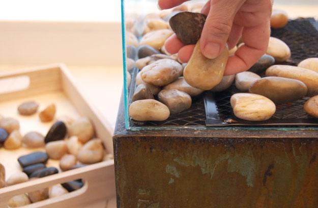 Декоративные камины своими руками
