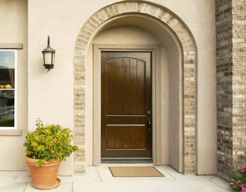Советы по фен-шуй для входной двери