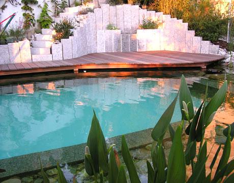 натурални басейни
