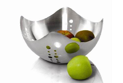 11 модерни и артистични фруктиери