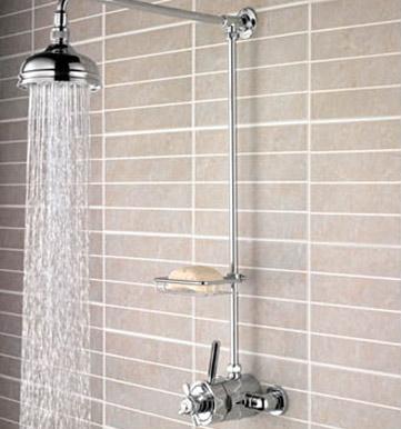 Да почистим банята стъпка по стъпка