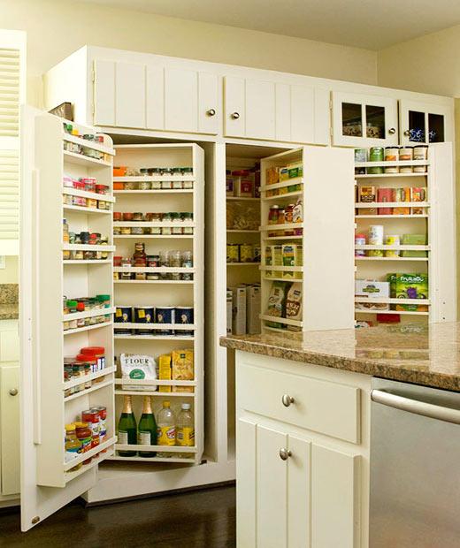 8 идеи за кухненското шкафче