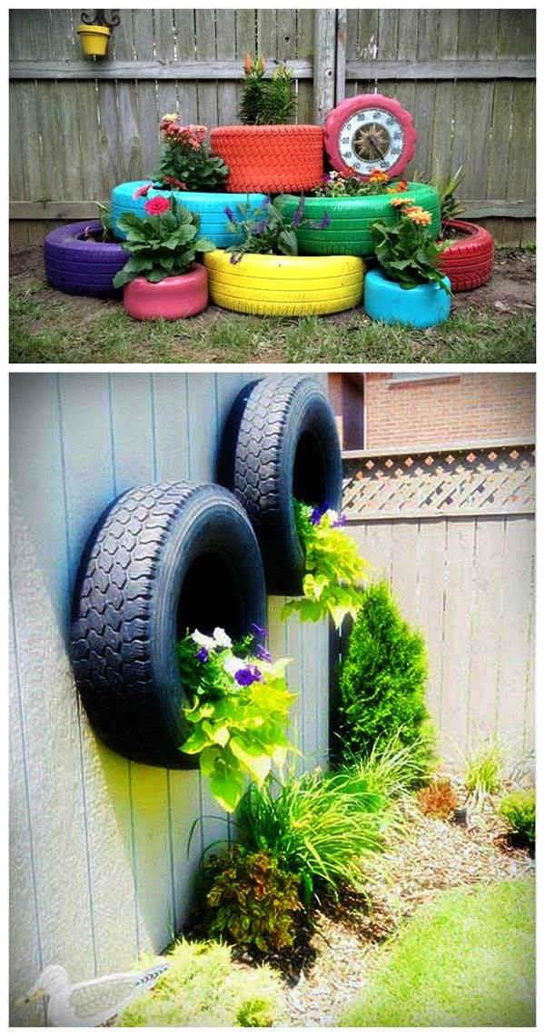 Идеи с гуми