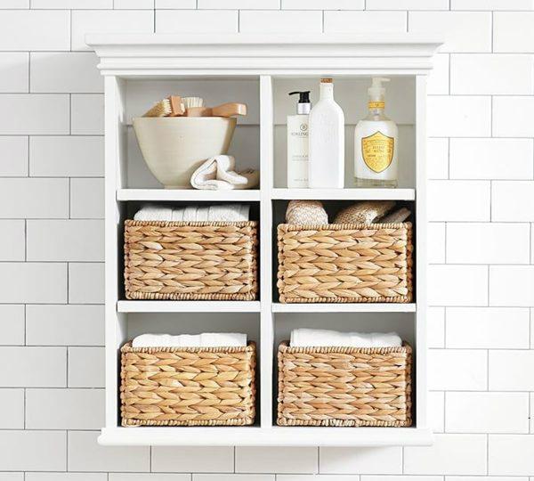 Минималистичен и модерен дизайн за банята