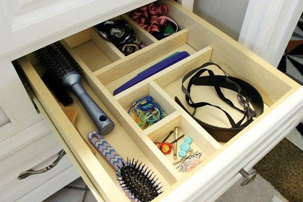 Удобен органайзер за чекмедже Comfort Bg