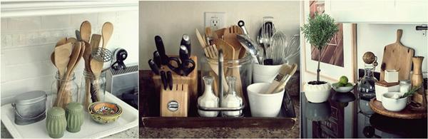 Тенденции в кухненските аксесоари