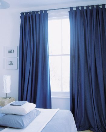 Decorative and Practical Draperies - Comfort.bg