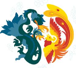 фън шуй дракон
