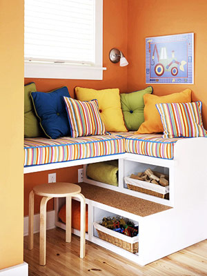 Ideas For Small Nursery Child Roomhome Improvement Design