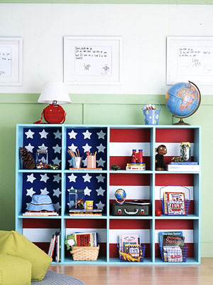 Ideas for small nursery - Child roomhome improvement design