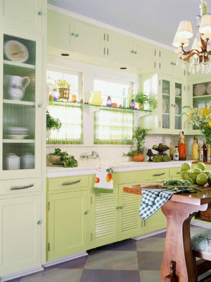Caribbean kitchen kitchen designs decorating ideas for Caribbean kitchen design ideas