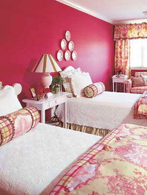 Bedroom Ideas  Girls on Modern Interior Decoration Ideas  Modern Decoration Interior For
