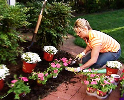 Обзавеждане и подредба на двора и градината! Mistakes_1