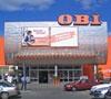 300 млн. евро ще инвестира в България веригата за строителни материали ОБИ
