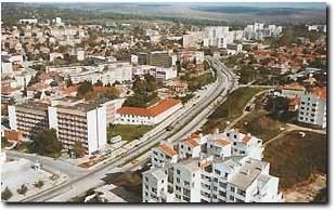 """Белгийската компания """"Амилум"""" иска да строи завод в Разград"""