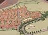Селище за богати на 146 декара край Стара Загора