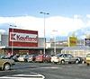 Кауфланд отваря хипермаркет в Сливен