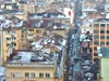 Дават 500 млн. евро за инфраструктурата на София