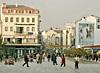 Наеха 50% от площите в Mall Plovdiv, центърът отваря през есента на 2008