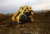 Търсенето на строителни машини бележи ръст