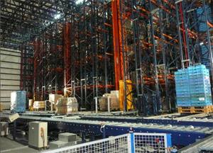 'Фреш Лоджик' - пример за рекордно постижение в прилагането на иновационни решения от света на автоматизираните складови системи