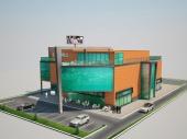 Алтернатива АМ - консултантски и проектантски услуги в областта на общественото, промишлено и жилищно строителство