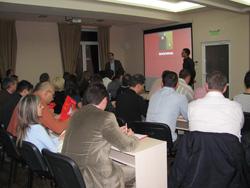 Рокуул България ЕООД организира семинар за своите партньори във Велинград