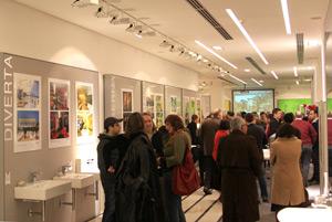 Изложбата 'Разните лица на една архитектурна практика' в Експо Баня София продължава