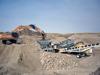 Минният бранш се разцепи за забраната за добив на строителни материали