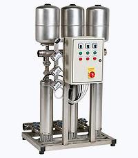 Приложение на хидрофорни системи и помпи за водоснабдяване и отводняване