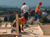 България отчете най-голям спад в строителство в ЕС за 2009 г.