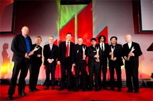За четвърти път се връчиха световните архитектурни награди Wienerberger Brick Award