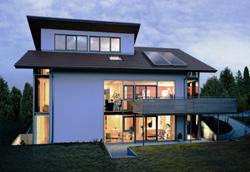 Ще преобладава слънчево време - със соларна система от Bosch