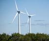 Ръстът на вятърната енергия в ЕС може да изпревари природния газ