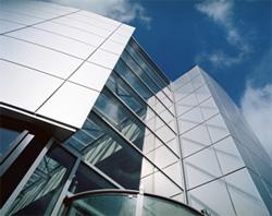 Фасадна система Qbiss by trimo и новата технология ArtMe - където иновациите и изкуството се срещат