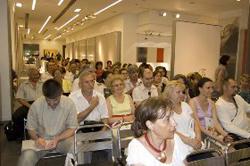 Най-новите научни открития за водата бяха представени на лекция в Експо Баня София