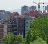 Слабият пазар срина и цените на тухлените едностайни в София
